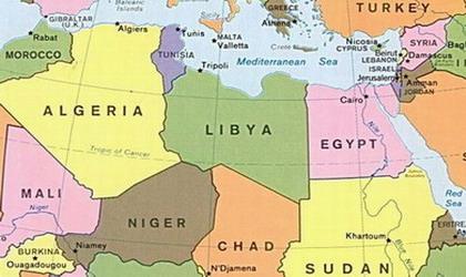 SAHARA GROUP - North african countries